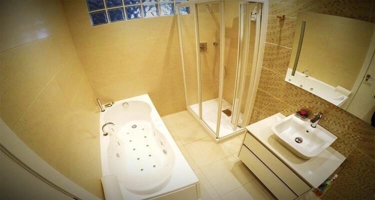 Reformas de cuartos de baños en Vigo